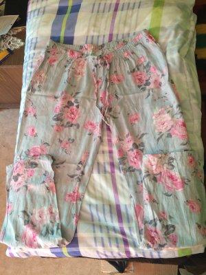 Sommer Damen Hose