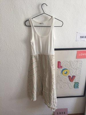 Sommer Dress By Zara