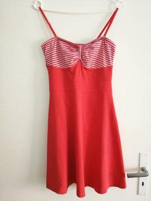 Sommer Freizeit Abend Kleid mit / ohne Träger von Vero Moda