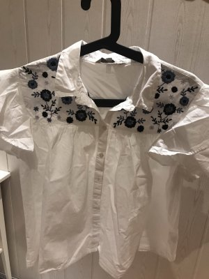 C&A Short Sleeve Shirt multicolored