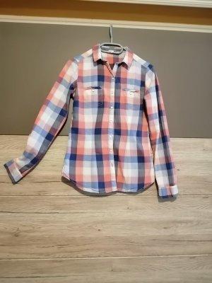Ckh clockhouse Shirt Blouse multicolored