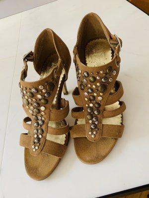 Sommer High Heels