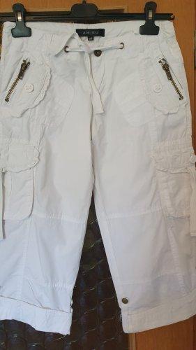 Amisu Capris white