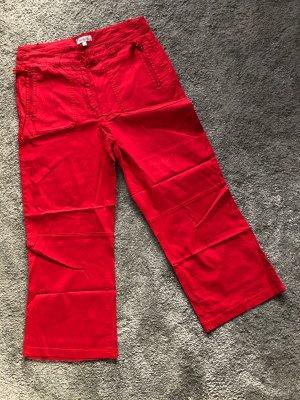 Anonyme Designers 7/8-broek rood
