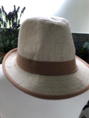 Sun Hat cream-beige