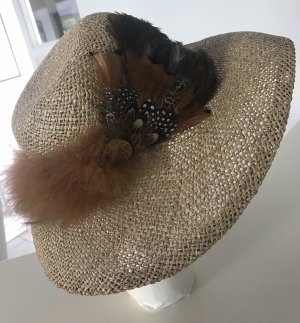 Arizona Sombrero de ala ancha multicolor