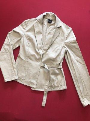 Esprit Blouse Jacket natural white