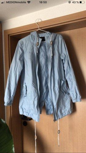 Sommer Jacke mit Kaputze