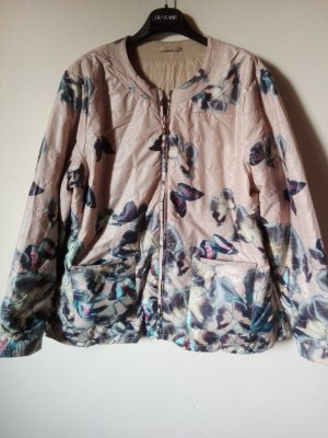 Judith Williams Quilted Jacket beige polyester