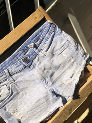 Sommer Jeans Short von H&M Gr. 164