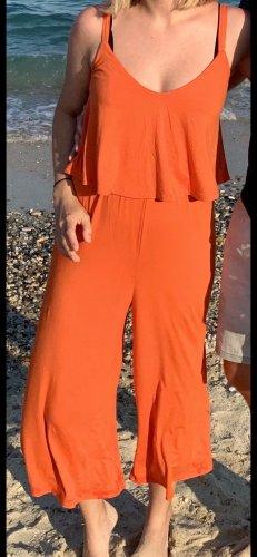 Zalando Jumpsuit multicolored