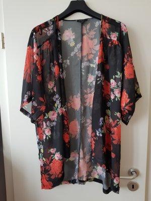 Amisu Kimono multicolored