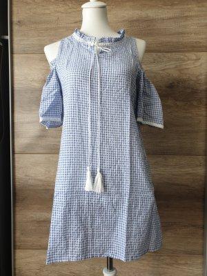 sommer Kleid 100% Baumwolle