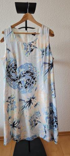 Bexley Sukienka z krótkim rękawem jasnoniebieski