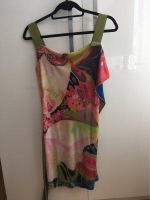 Philosophy Di Alberta Ferretti Pencil Dress multicolored
