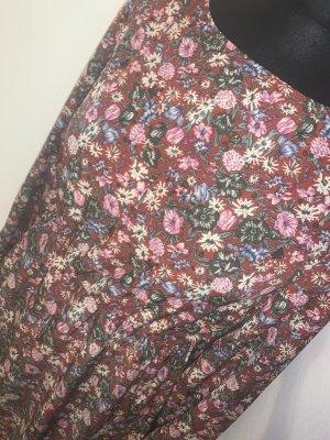 Sommer Kleid Blume gr .M Neu