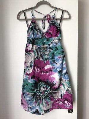 Billabong Halter Dress multicolored