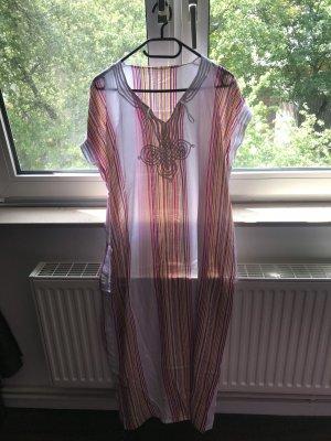 Sommer Kleid Freizeit kleid