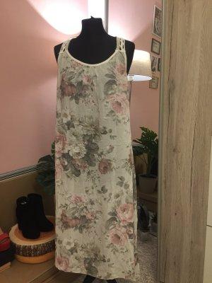 Sommer Kleid Gr 36-38-40 Blume