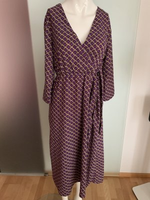 Sommer Kleid Gr 36 S tolle Muster Neu