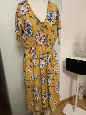 Sommer Kleid Gr 38 M von One Step