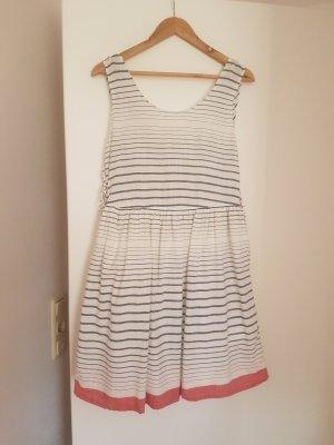 Sommer Kleid Gr. 40 Clockhouse