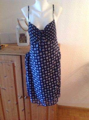 Sommer Kleid Gr.42 Strand Tunika Shirt