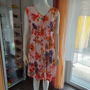 Sommer Kleid Größe XL