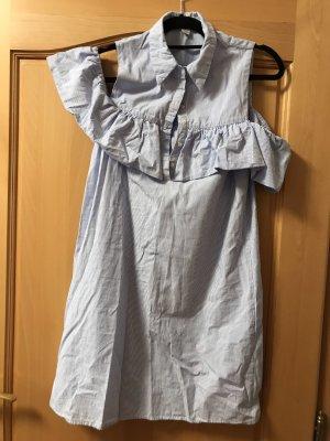 Sommer Kleid / Hemdkleid