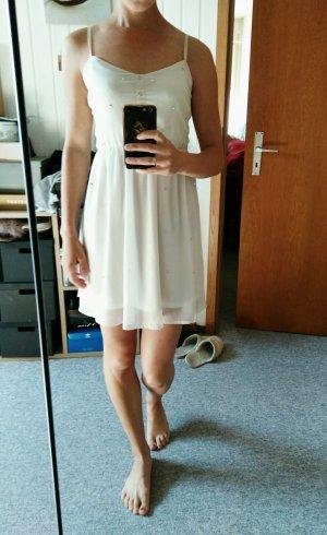 Sommer Kleid mit Sternchen