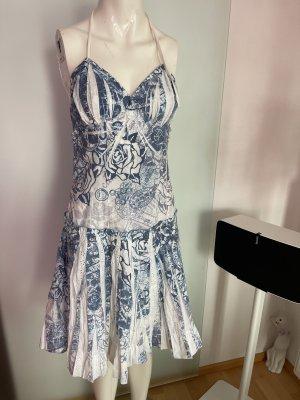 Sommer Kleid  Neckholder Gr 38 M von Firetrap