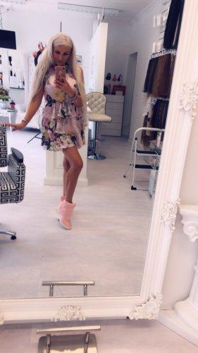 Sommer Kleid Rückenfrei