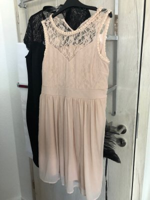 Sommer Kleid Spitze