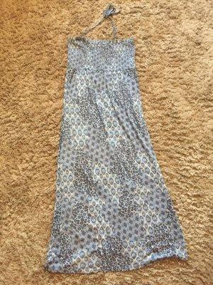 Sommer Kleid von Blue Motion, Große M 40/42 , Farbe Blau