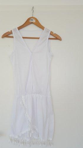 Sommer-Kleid/ WEIß