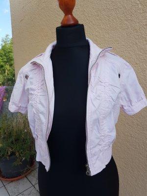 Amisu Shirt Jacket pink