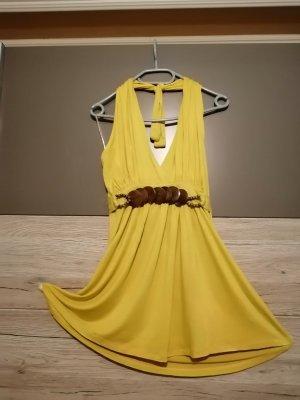 Sommer kurze Kleid, Gr. L