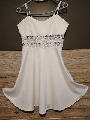Sommer kurze Kleid, Gr. S