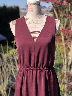Sommer Maxi Kleid
