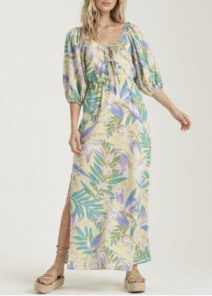Sommer maxi Kleid in gr XS/S von Billabong