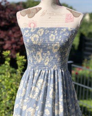 Sommer Maxi Kleid * Neu  *