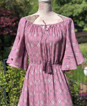 Sommer Maxi Kleid  Neu
