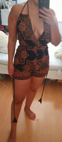 Sommer playsuit