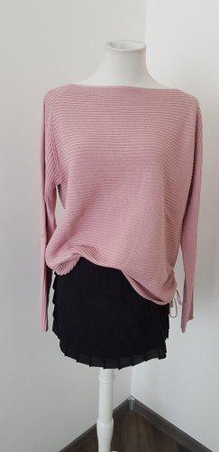 Monari Knitted Sweater dusky pink