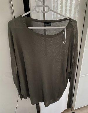 Sommer Pullover von Janina kik