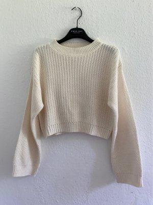 Sommer Pullover von Zara Knit Gr.S/36/38