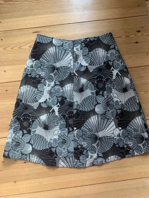 Rosa Lanz Circle Skirt multicolored
