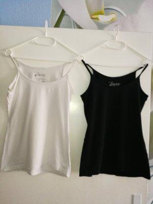 Sommer SALE* Doppelpack oder Einzeln T - Shirt Top von Mister*Lady