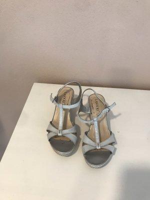Sommer Sandalen 37 echt Leder