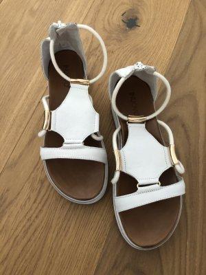 Sommer Sandalen aus Bella Italia